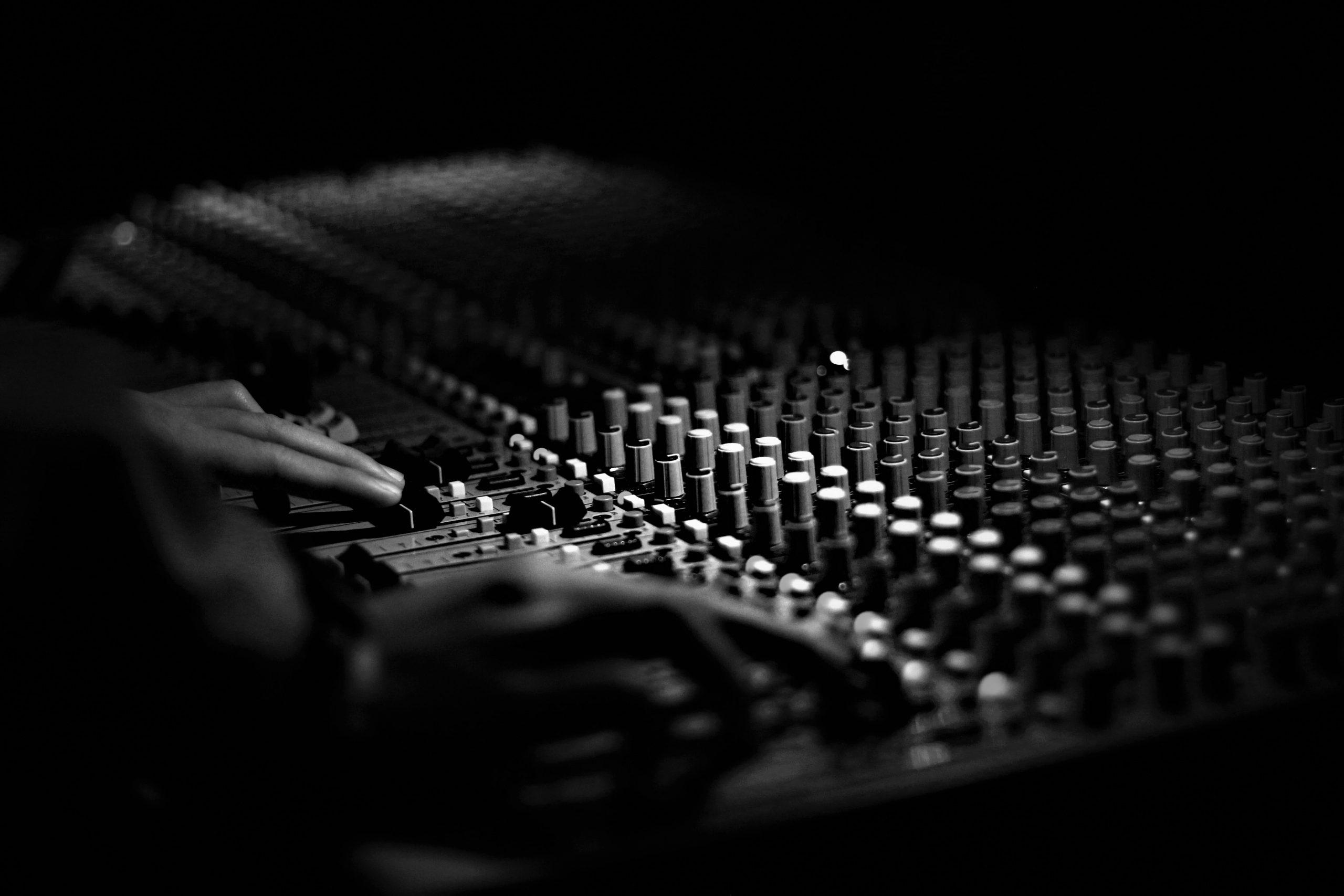 ハイブシックス-音響